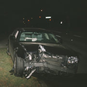 Car Accident No Insurance OR