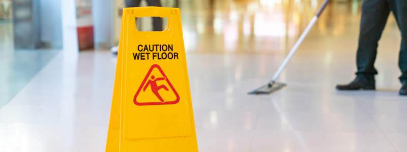 slip and fall attorney oregon
